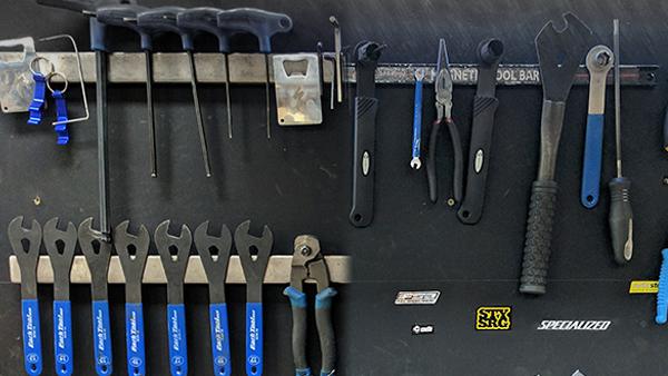 Workshop Maintenance Upgrades